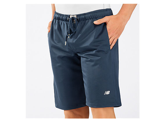 After Workout Short, Navy