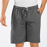 After Workout Short, Grey