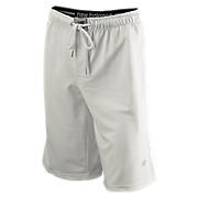 After Workout Short, White
