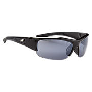 Lightweight Impact Sunglasses, Black