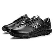 Minimus LX Golf, Black with White