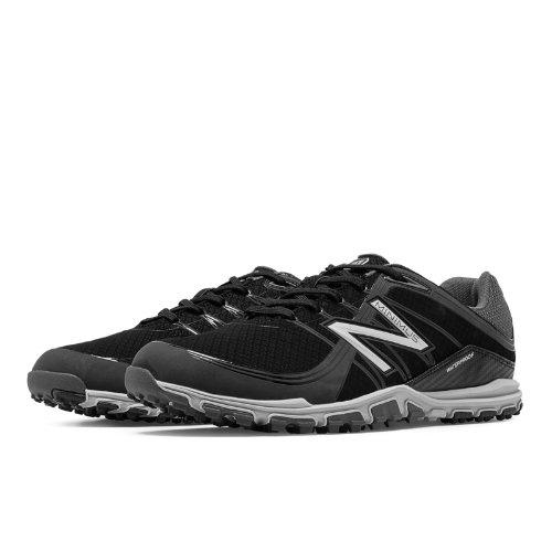 New Balance Golf 1005 Men's Golf Shoes - Black (NBG1005BK)