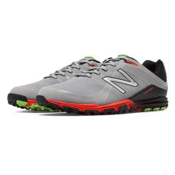 New Balance New Balance Golf 1005, Grey with Orange