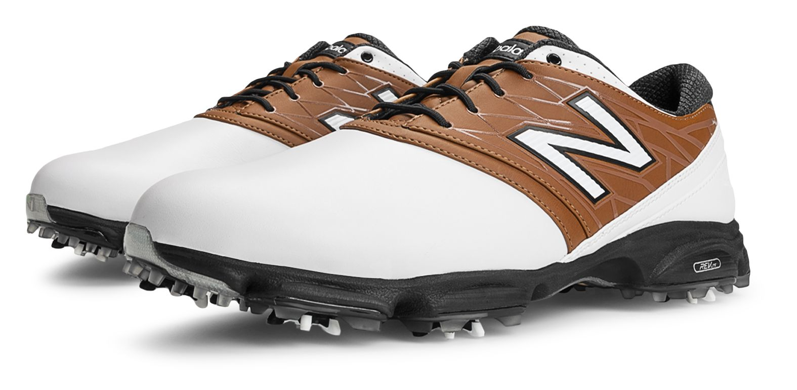 New Balance NBG2001 (Men's) White-Brown