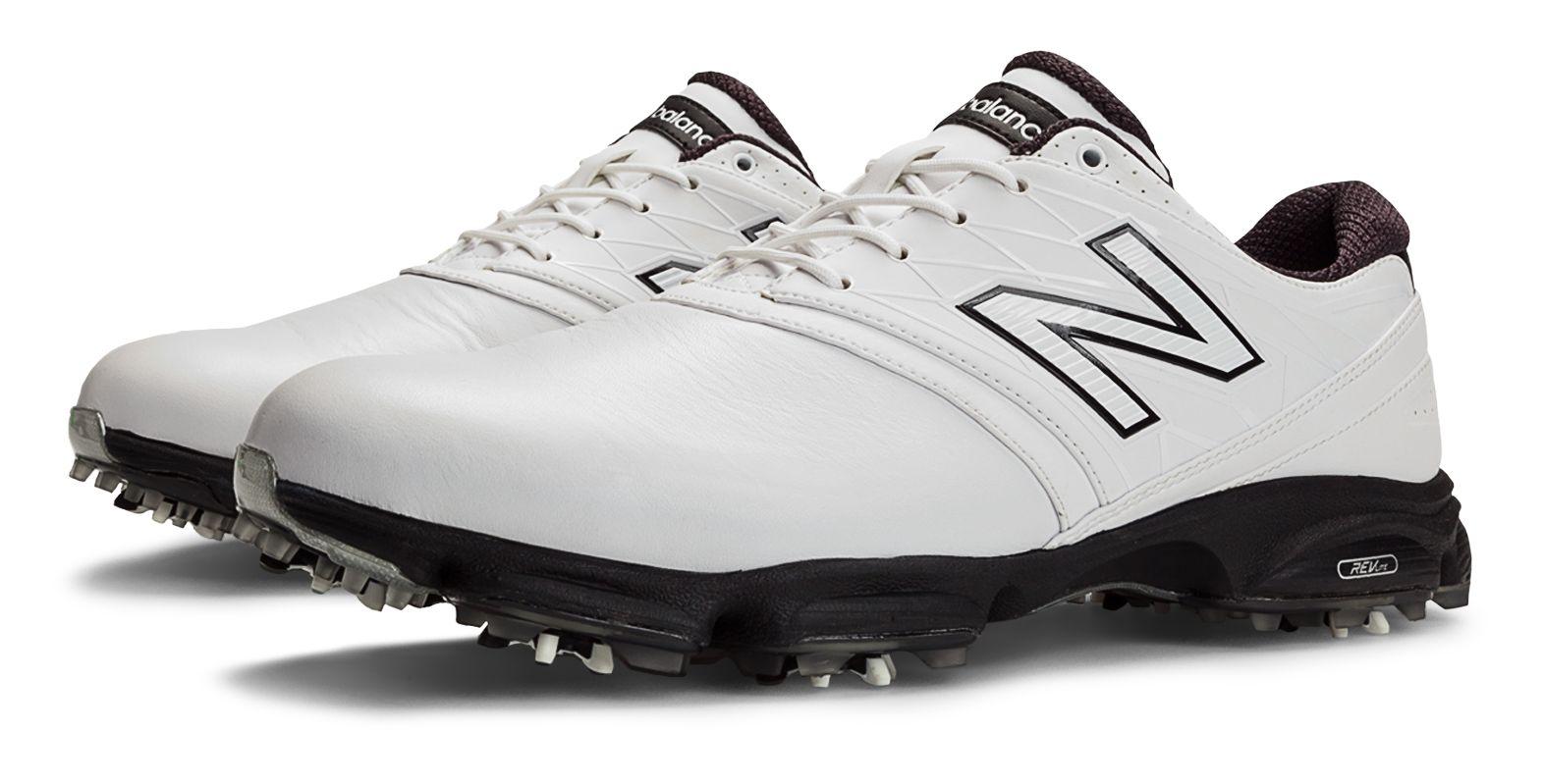New Balance - NBG2001 (Men's) - White