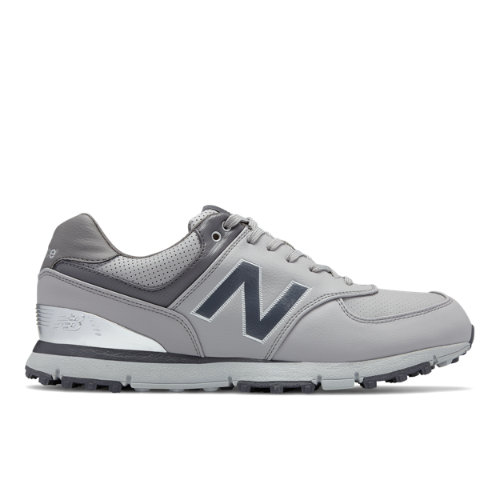 Golf Leather 574 Men's Golf Shoes - (NBG574-S)