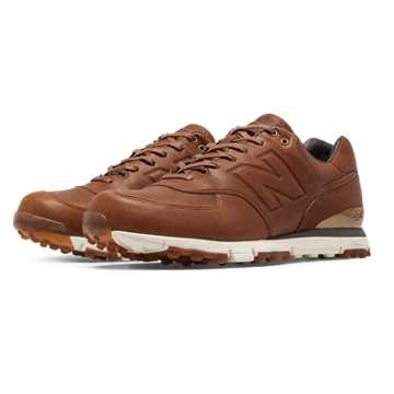 New Balance New Balance Golf 574 LX, Brown