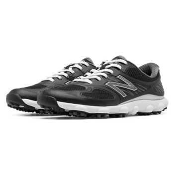New Balance Minimus Golf 1001, Black