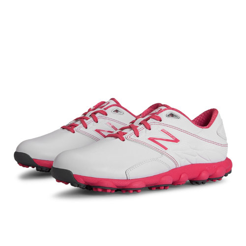 Pink Ribbon Minimus LX Golf Women's Golf Shoes - (NBGW1002)