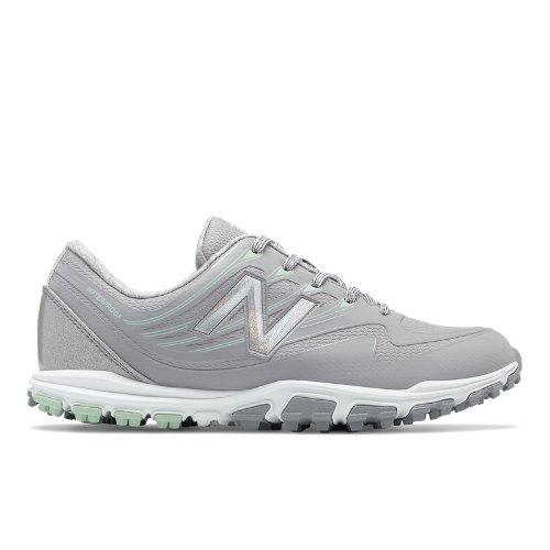 Minimus Golf 1005 Women's Golf Shoes - Grey/Blue (NBGW1005G) 889993097880