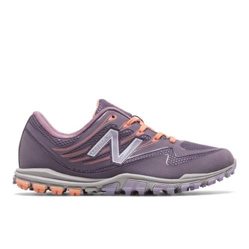 Minimus Golf 1006 Women's Golf Shoes - Purple/Grey/Pink (NBGW1006P)