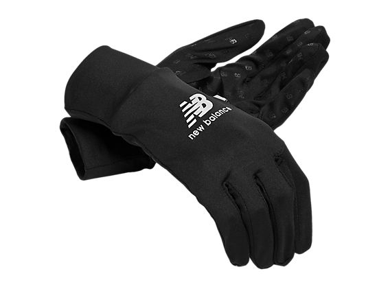 Endurance Glove, Black