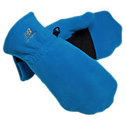 Momentum Mitt, Blue with Black
