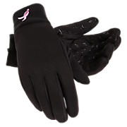Power Ribbon Glove, Black