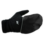 Convertible Glove, Black