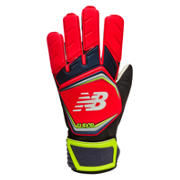 New Balance Furon Dispatch GK GLoves 2016, Bright Cherry