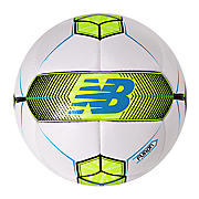 Furon Damage Team Ball, White with Hi-Lite