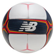 New Balance Furon Destroy Ball 2016 - FIFA Quality Pro, White with Galaxy