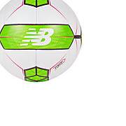 Furon Destroy Team Ball, Lime with Alpha Pink