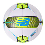 Furon Destroy Team Ball, White with Hi-Lite