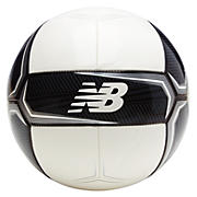 Furon Dispatch Team Ball, White with Black & Silver