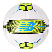 Furon Dynamite Team Ball, White with Hi-Lite