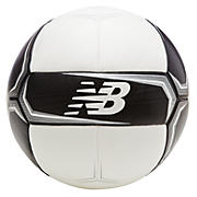 Furon Dynamite Team Ball, White with Black & Silver