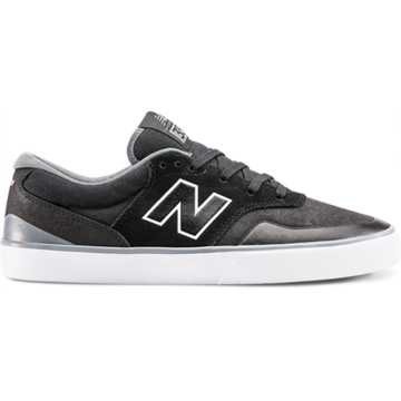New Balance Arto 358, Black with White