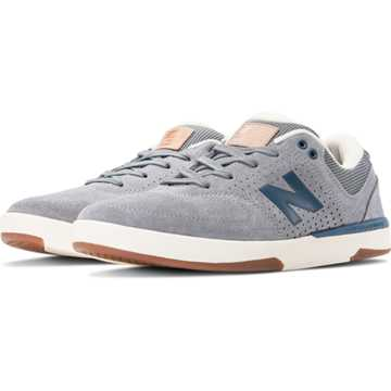 New Balance PJ Stratford 533, Thunder with Blue Rain