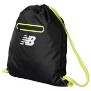 New Balance NB Team Gym Bag 2016, Black