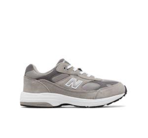 뉴발란스 993v1 리틀키즈(남녀공용) 그레이 New Balance Kid's 993v1,Grey