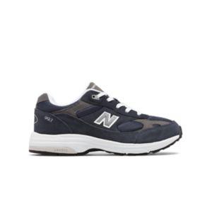 뉴발란스 993v1 리틀키즈(남녀공용) 네이비 New Balance Kid's 993v1,Navy