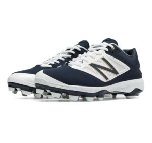 뉴발란스 New Balance Men's Low Cut 4040v3 TPU Molded Cleat