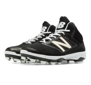 뉴발란스 New Balance Men's Mid-Cut 4040v3 TPU Molded Cleat