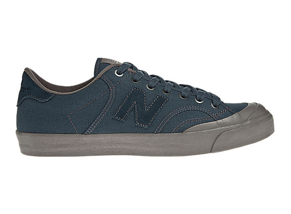 ProCourt, Navy with Grey