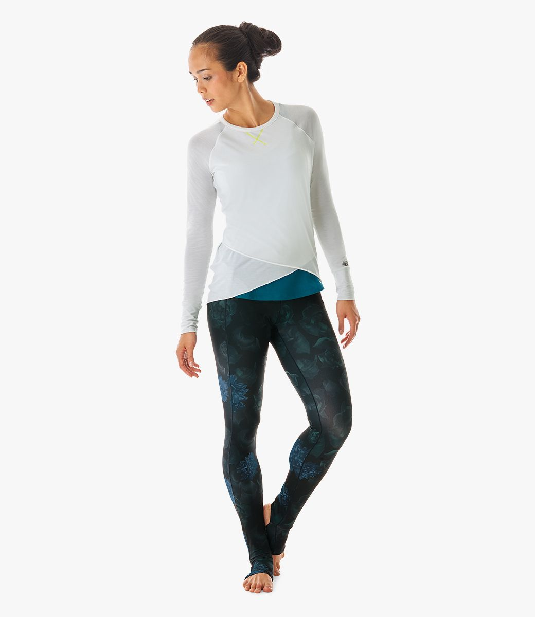 New Balance Womens September Studio Look,