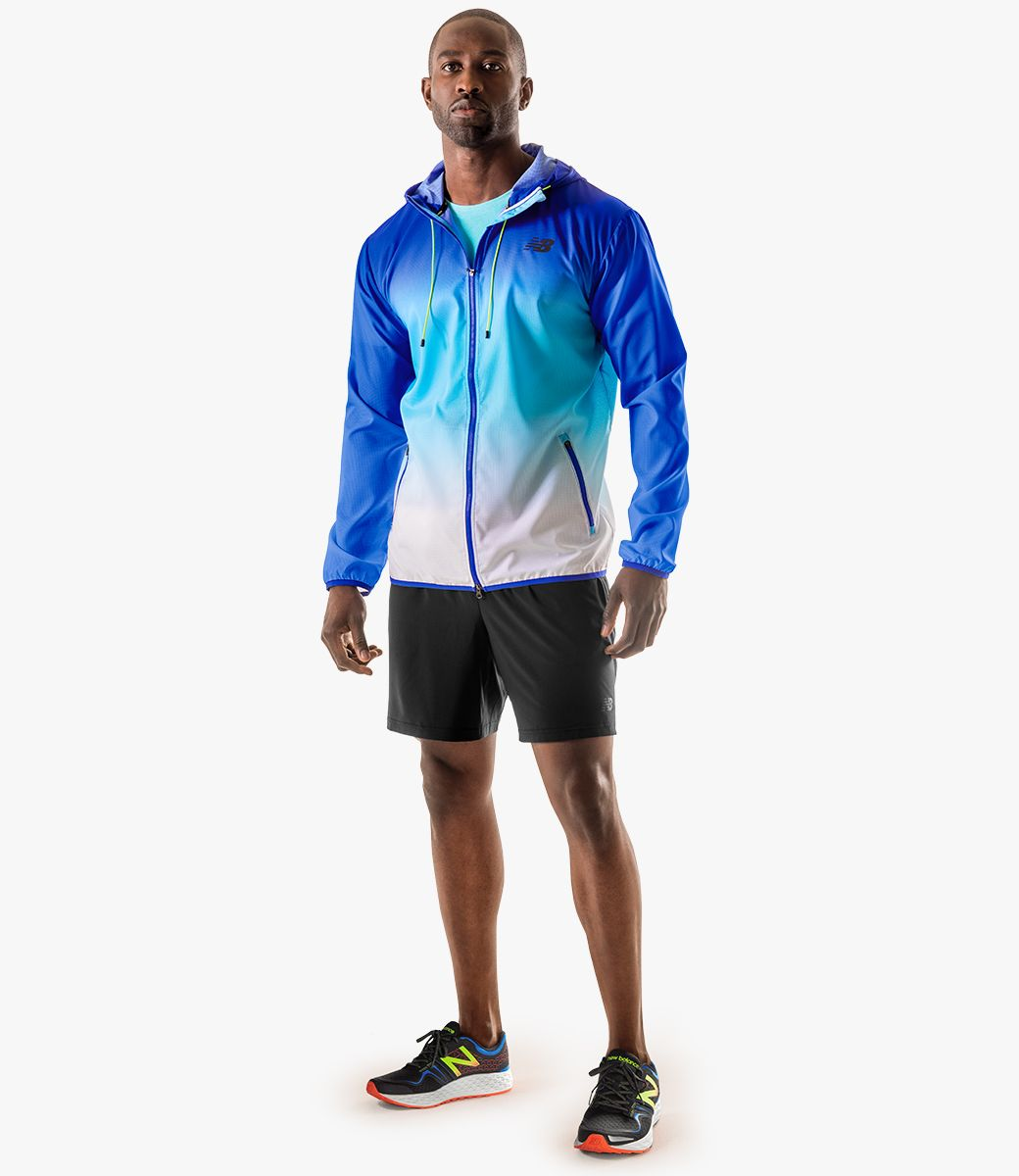 New Balance Mens Vongo and M4M Seamless Apparel,