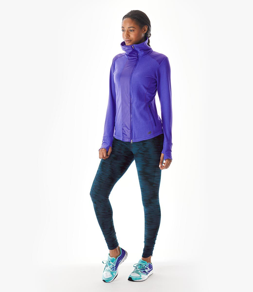 New Balance Womens September WX822v3 and NB Heat Look,