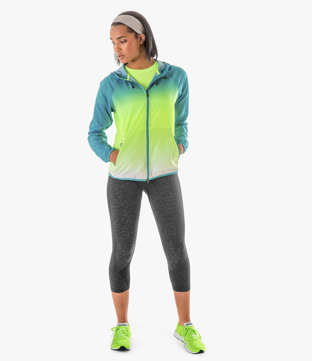 New Balance Womens 822 and M4M Seamless Apparel,