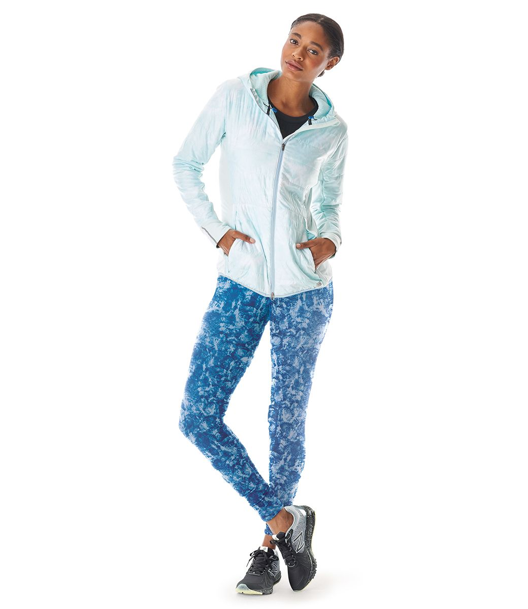 New Balance Womens November Pace Protect Pack and Seamless with NB Heat,