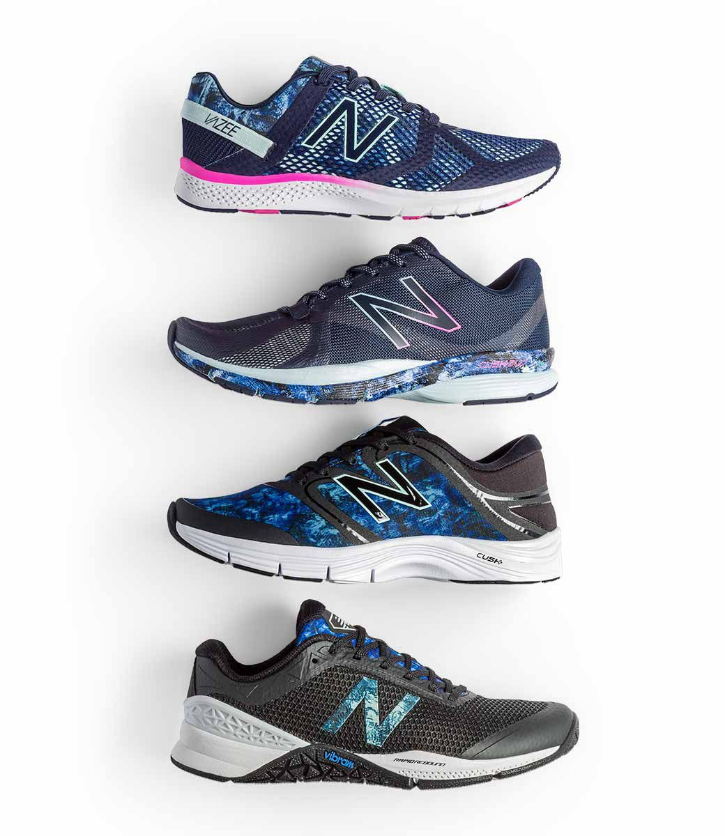 New Balance US Womens December DTC Exclusives,