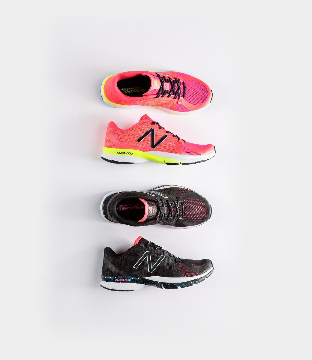 New Balance US Womens WX88 DTC,