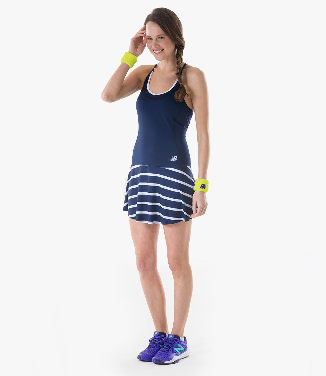 New Balance Womens Tournament Look,
