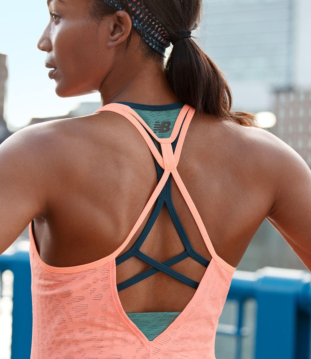 New Balance Women's Key Look 2 Q117,