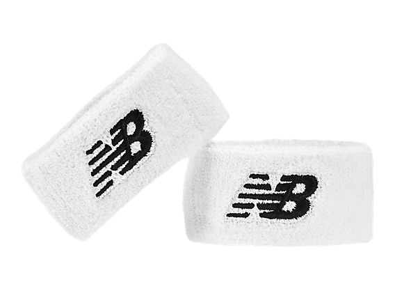"Bicep Band 1"", White with Team Black"