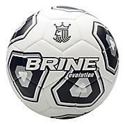 Evolution Ball, Black with White