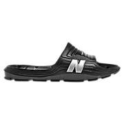 New Balance 103, Black with Silver