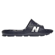 New Balance 103, Navy with Grey