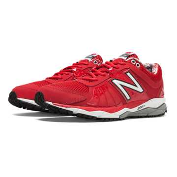 New Balance Turf 1000v2, Red