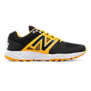Turf 3000v3 (MTO), Black with Yellow